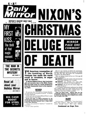 Ukpressonline blog missing daily mirror editions added